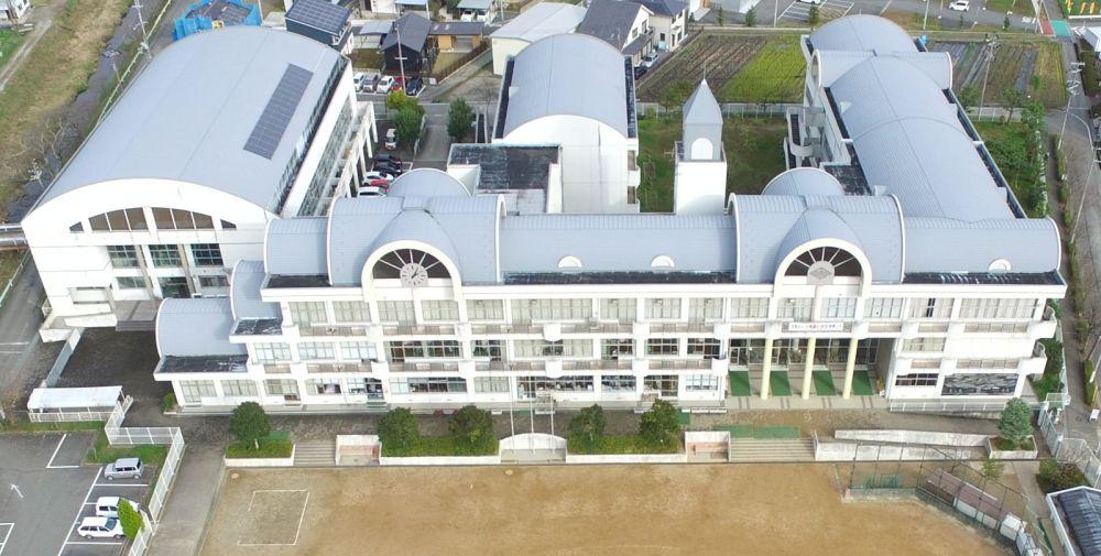 丹波篠山市立 味間小学校